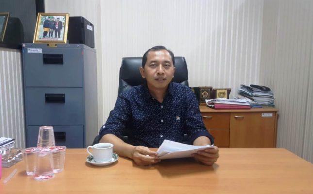 Photo of PDI Perjuangan Desak Penganggaran Jaminan Sosial Tenaga Non PNS