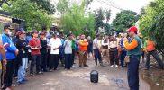 PT. Bridgestone bangun sinergitas dengan warga sekitar