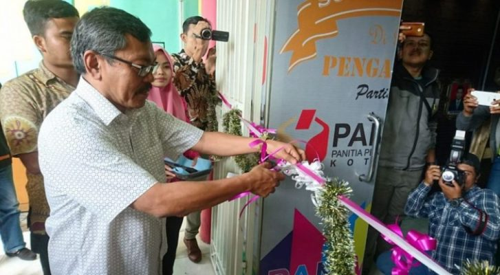 Photo of Tingkatkan Partisipasi Masyarakat, Panwaslu Kota Bekasi Buka Pojok Pengawasan