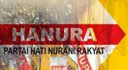 Ketua Bapilu DPC Hanura Kota Bekasi
