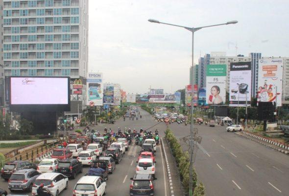 Photo of Pemerintah Kota Bekasi Gali Potensi PAD Pajak Reklame dan Spanduk