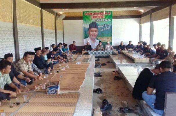 Photo of Kang Ibeng Diusung Jadi Pendamping Calon Bupati Bogor Ade Yasin