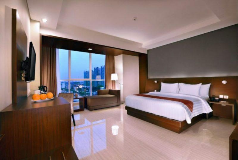 Hotel Aston Imperial Bekasi