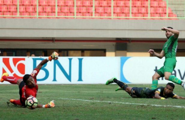 Photo of Bukan Permainan Cantik, Tapi Bhayangkara FC Menang Lagi