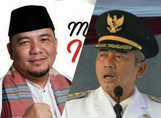 Photo of Hasil Polling, Heri Koswara Lebih Unggul dari Petahana Rahmat Effendi