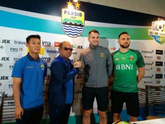 Photo of Bhayangkara FC vs Persib Laga Berat, Simon Tetap Optimis