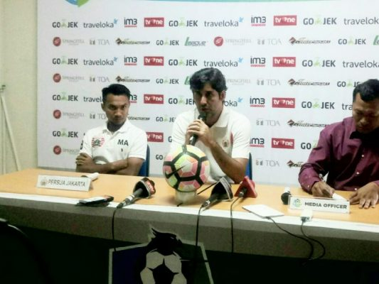 Photo of Pesta Gol 4-1, Persija Musnahkan Harapan PS TNI