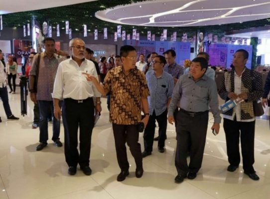 Photo of Jadi Magnet, Meikarta Ditinjau Lima Kadin Berbagai Daerah di Indonesia
