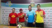Bhayangkara FC vs Persiba Balikpapan