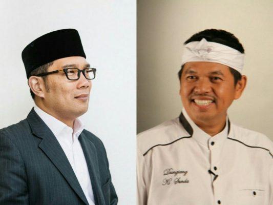 Photo of Peluang Duet RK dan Dedi di Jabar Ibarat Buah Simalakama