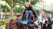 Ragam Budaya Jepang Hadir di Grand Galaxy Park Mall Bekasi