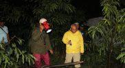 Rahmat Effendi Terjun Langsung Pantau Banjir di Pondok Melati