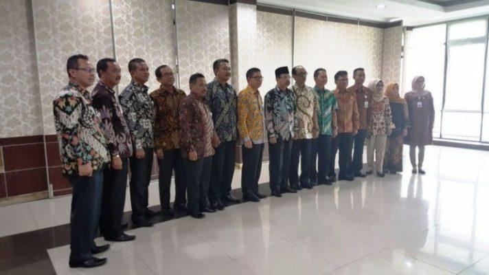 Photo of Isi Kekosongan Formasi, Pejabat Eselon III Kabupaten Bekasi Dirotasi