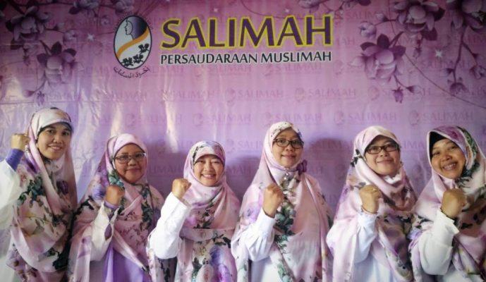 Photo of Salimah Ajak Perempuan Ambil Peran Perbaikan Moral dan Budaya Bangsa