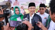 Siap Jihad, Santri Se-Indonesinesa Siap Menangkan Jokowi-Amin