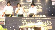 Sriboga Flour MilL Helat Seminar and Baking Business Solution Demo
