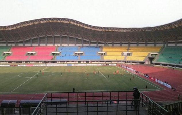 Photo of Stadion Patriot Chandrabhaga Jadi Tempat Peringatan Hari Lahir PGRI Nasional