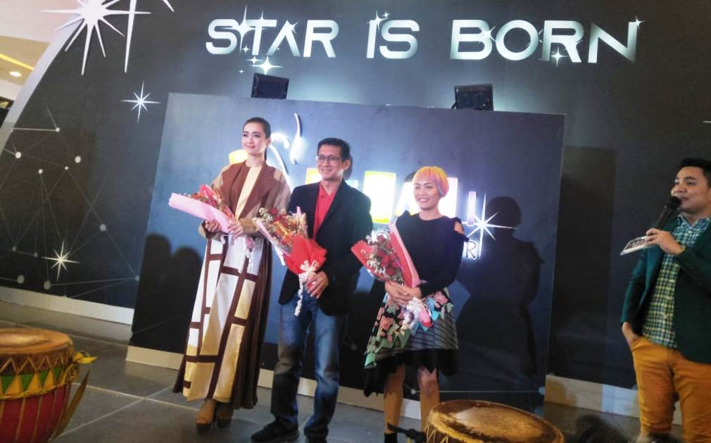 Photo of Star is Born BF3 Grandmet Mall Target Ikon Fashion di Bekasi