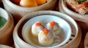 Tahun Baru China 2569, Dimsum Hotel Santika