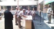 Target 25 Ribu Sertifikat Tanah, BPN Kota Bekasi Lantik Panitia PTSL