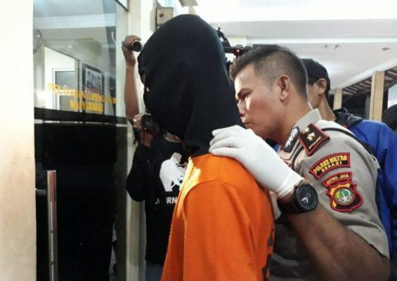 Photo of Sekelompok Pemuda di Cikarang Diringkus Polisi Saat Hendak Tawuran
