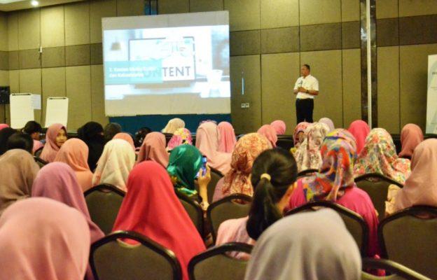 Photo of Dalam 100 Hari Tri Adhianto Target 1000 Wanita