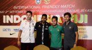timnas Indonesia vs timnas Fiji