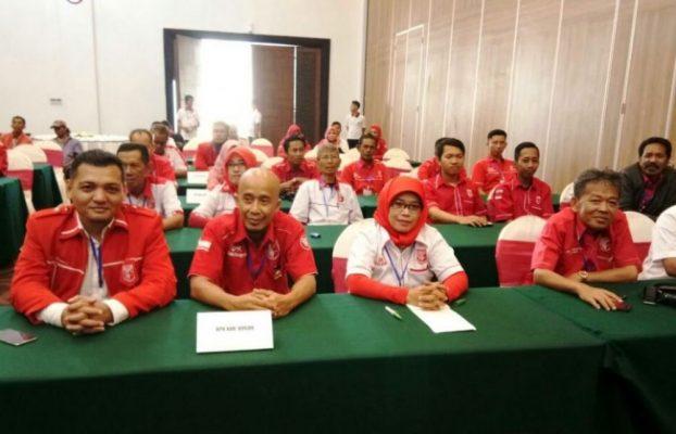 Photo of Rakerprov PKPI Jawa Barat, Wawan Kurniawan Ungkapkan Target Partai