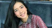 anggun budhi oktarini, Mantan Mpok Kota Bekasi 2017 Terjun ke Dunia Politik