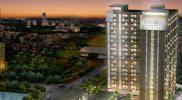 apartemen subsidi PT Trio Propertindo Jaya