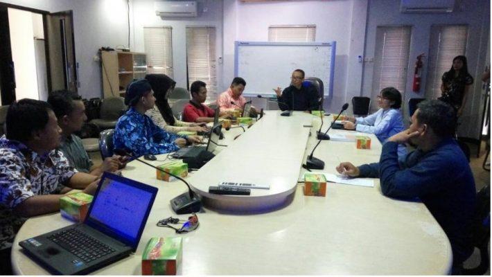 Photo of Peningkatan Kesiapsiagaan Penanggulangan Bencana, BNPB Pelajari ICS