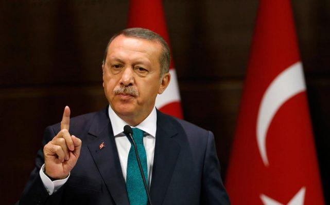 Photo of Erdogan Sebut Indonesia Negara yang Memahami Cara Menghadapi Terorisme
