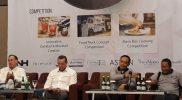 festival kuliner Archipelago International