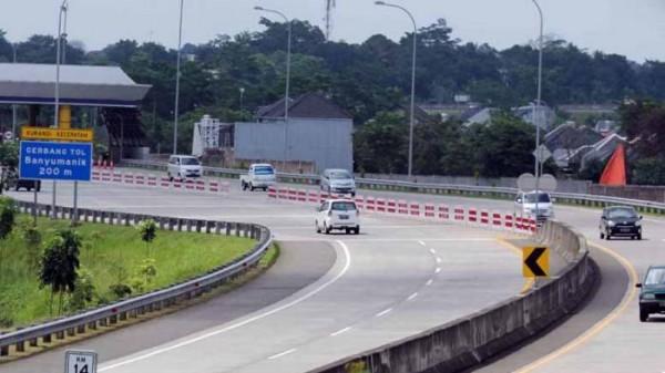 Photo of Mudik Lebaran 2017, 4 Flyover dan Jalan Tol Jakarta-Semarang Disiapkan