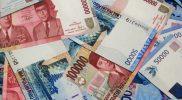 uang, pungli, LP3D, inflasi