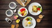 jangan lupa sarapan