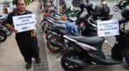Trotoar Jakarta