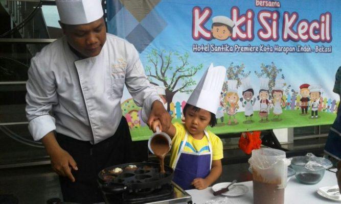 Photo of Ini Cara Hotel Santika Premiere KHI Rayakan Keseruan Akhir Pekan Keluarga