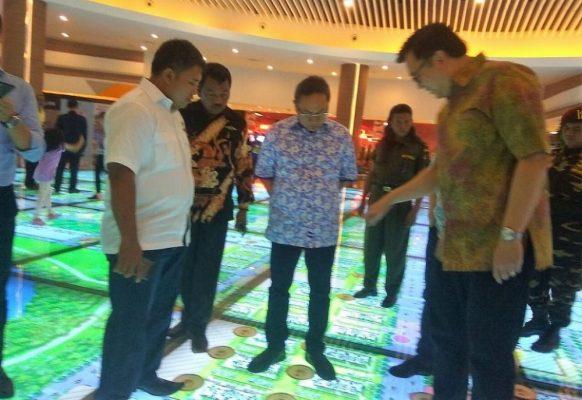 Photo of Ketua MPR Zulkifli Hasan Sebut Meikarta Sebagai Permukiman Terbaik