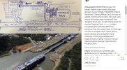 ridwan kamil 4000 truk kontainer