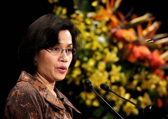 Photo of Dorong Perekonomian, Pemerintah Ambil Kebijakan Ekspansif
