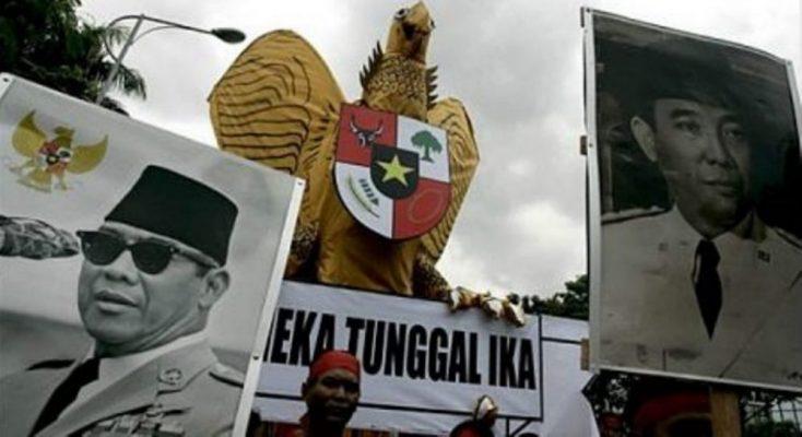 Photo of Bincang Kebangsaan, Sukarno Way Ajak Setia dan Komitmen Terhadap Pancasila